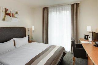 Hotel IntercityHotel Wien Wohnbeispiel
