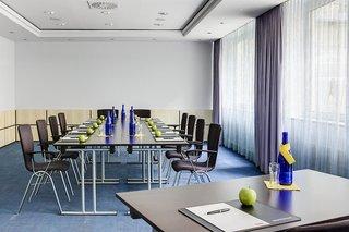 Hotel IntercityHotel Wien Konferenzraum