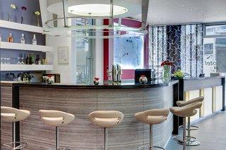 Hotel IntercityHotel Wien Bar