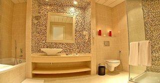 Hotel Tropitel Sahl Hasheesh Badezimmer