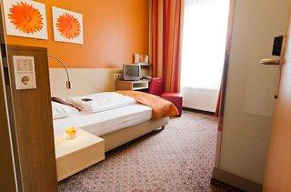 Hotel Boutiquehotel Stadthalle Wien Wohnbeispiel