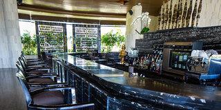 Hotel The Sakala Resort Bar