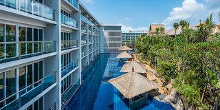 Hotel The Sakala Resort Außenaufnahme