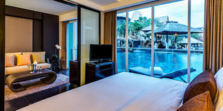 Hotel The Sakala Resort Wohnbeispiel