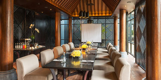 Hotel The Sakala Resort Restaurant