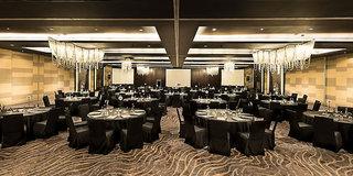 Hotel The Sakala Resort Konferenzraum