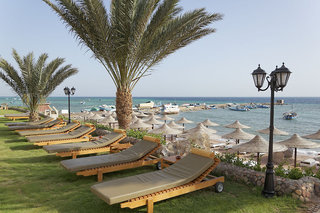 Hotel Royal Star Beach Resort Garten