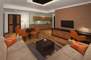 Hotel DoubleTree by Hilton Hotel & Residences Dubai - Al Barsha Wohnbeispiel
