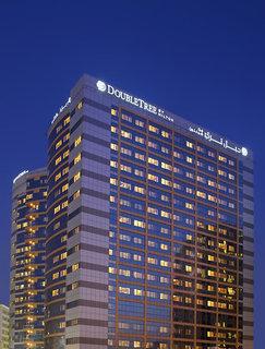 Hotel DoubleTree by Hilton Hotel & Residences Dubai - Al Barsha Außenaufnahme
