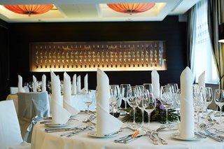 Hotel Steigenberger Grandhotel Handelshof Restaurant