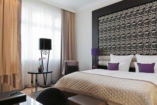 Hotel Steigenberger Grandhotel Handelshof Wohnbeispiel