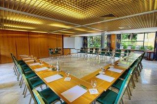 Hotel Hotel Baia Cristal Beach & Spa Resort Konferenzraum