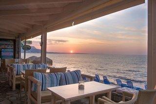 Hotel Aeolos Beach Restaurant