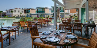 Hotel Rixos Premium Tekirova Restaurant