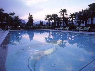 Hotel Della Torre Pool