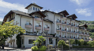 Hotel Della Torre Außenaufnahme