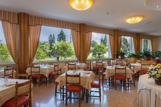 Hotel Della Torre Restaurant