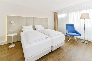 Hotel NH Erlangen Wohnbeispiel