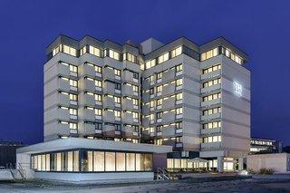 Hotel NH Erlangen Außenaufnahme