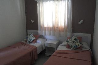 Hotel Los Arcos Wohnbeispiel