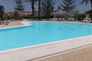 Hotel Los Arcos Pool