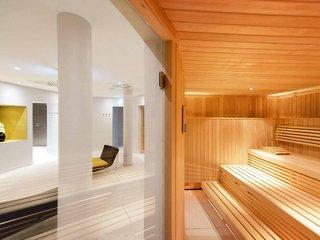 Hotel Pullman Munich Wellness