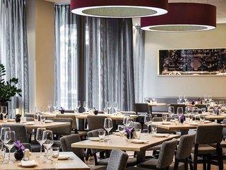 Hotel Pullman Munich Restaurant