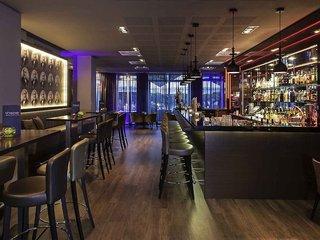 Hotel Pullman Munich Bar