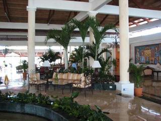 Hotel Grand Bahia Principe Punta Cana Lounge/Empfang