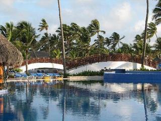 Hotel Grand Bahia Principe Punta Cana Pool