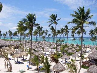 Hotel Grand Bahia Principe Punta Cana Strand