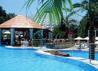 Hotel Rodos Palace Luxury Convention Resort Pool