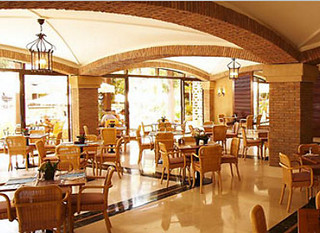 Hotel Rodos Palace Luxury Convention Resort Restaurant