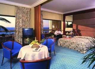 Hotel Rodos Palace Luxury Convention Resort Wohnbeispiel