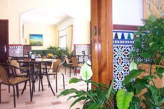Hotel Cabello Bar