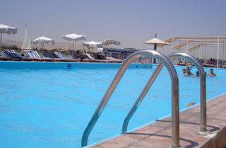 Hotel Iberotel Luxor Pool