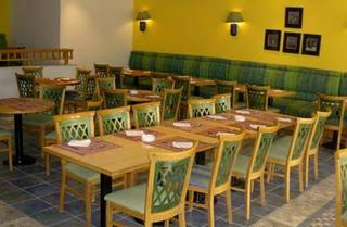 Hotel Iberotel Luxor Restaurant