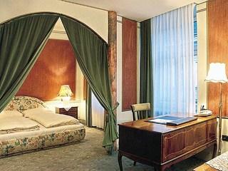 Hotel Altwienerhof Wohnbeispiel