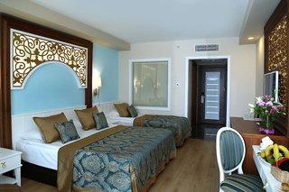 Hotel Jadore Deluxe Hotel & Spa Wohnbeispiel