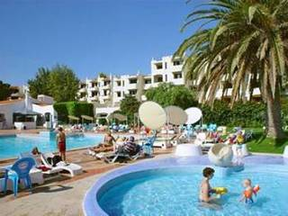 Hotel Albufeira Jardim Pool