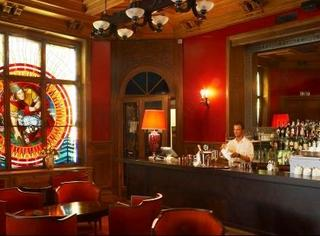 Hotel Europa Royale Riga Bar