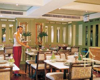 Hotel The Siam Heritage Boutique Suites Restaurant