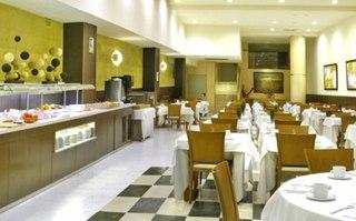 Hotel Catalonia Sagrada Familia Restaurant