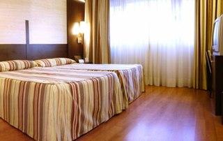 Hotel Catalonia Sagrada Familia Wohnbeispiel
