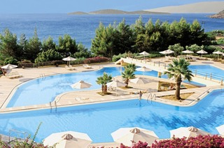 Hotel Candia Park Village Pool