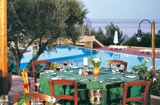 Hotel Candia Park Village Restaurant