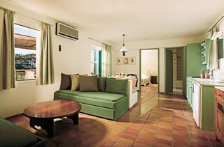 Hotel Candia Park Village Wohnbeispiel