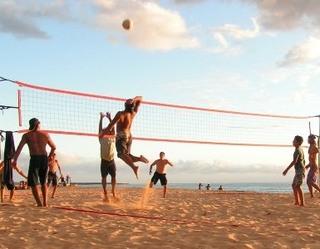 Hotel Fantazia Resort Sport und Freizeit