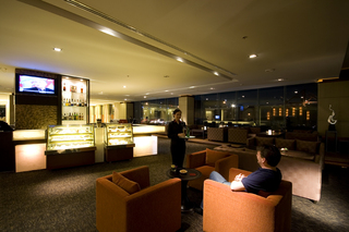 Hotel Eastin Hotel Makkasan Bar