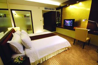 Hotel Eastin Hotel Makkasan Wohnbeispiel